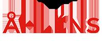 Åhléns logo