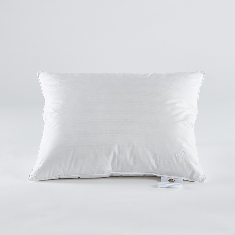 EngmoDun Astrid Pillow - Firm & High