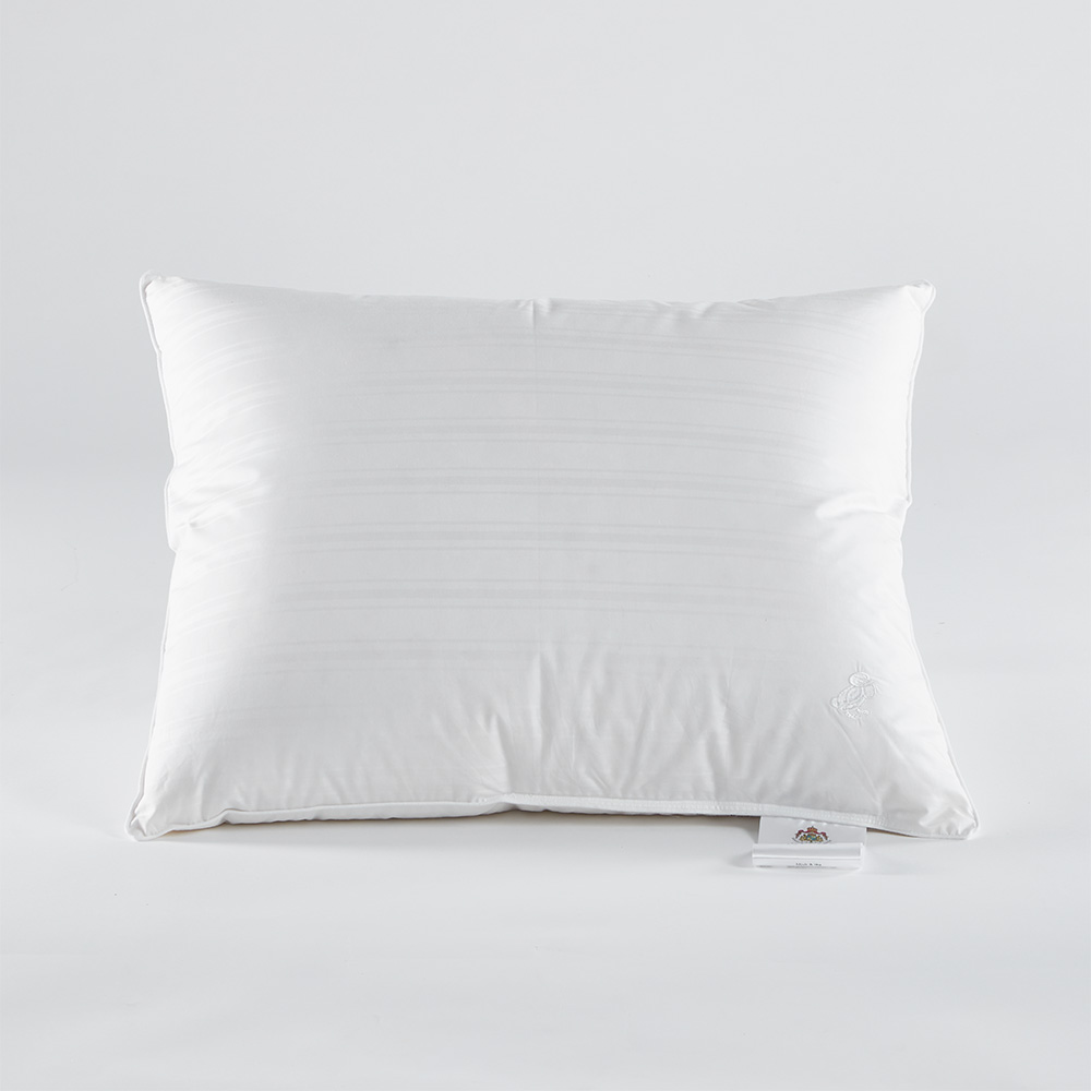 EngmoDun Astrid Pillow - Soft & Low