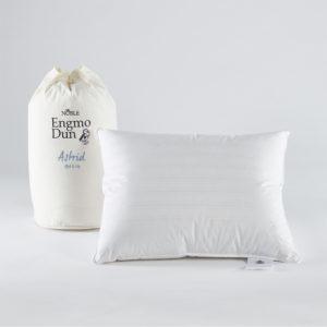 EngmoDun Astrid Pillow - Soft & Low