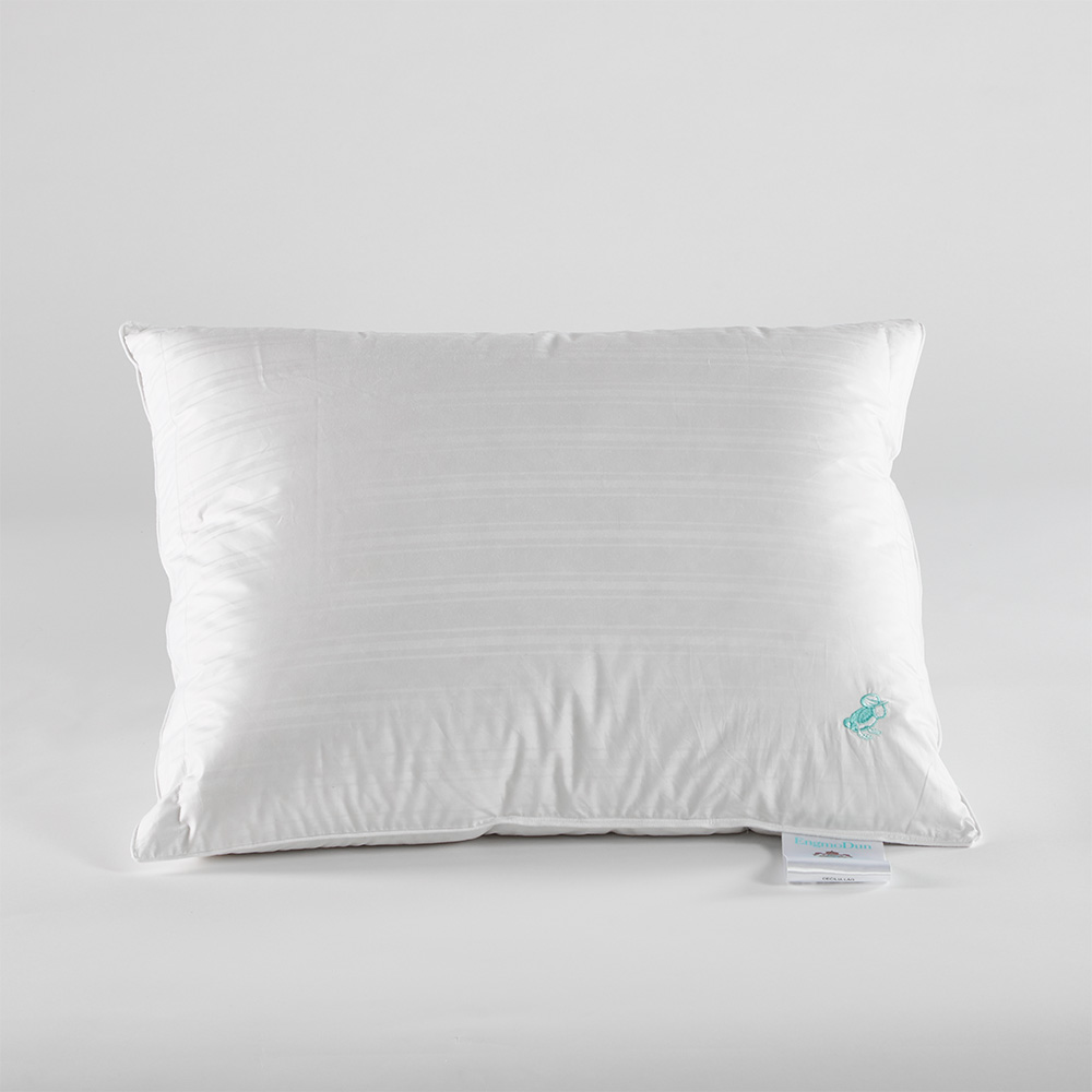 EngmoDun Cecilia Pillow - Low
