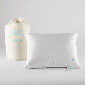 EngmoDun Cecilia Pillow - Low