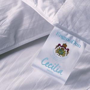 EngmoDun Cecilia Label