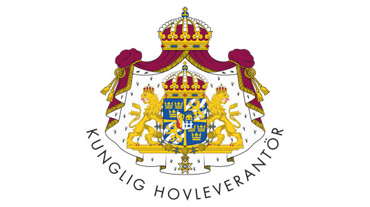 EngmoDun is Purveyor to the Royal Court of Sweden