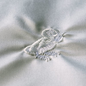 EngmoDun Louise Embroidery